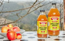 review cuka apel bragg - apple cider vinegar