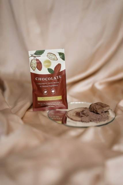 review masker crushlicious chocolate