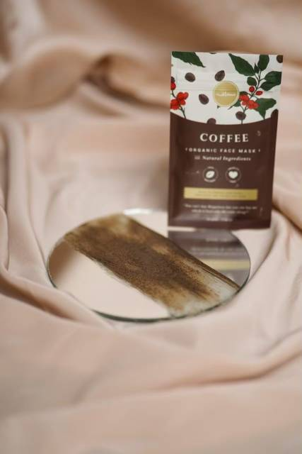 review masker crushlicious coffee
