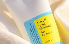 review cosrx low ph good morning gel cleanser indonesia