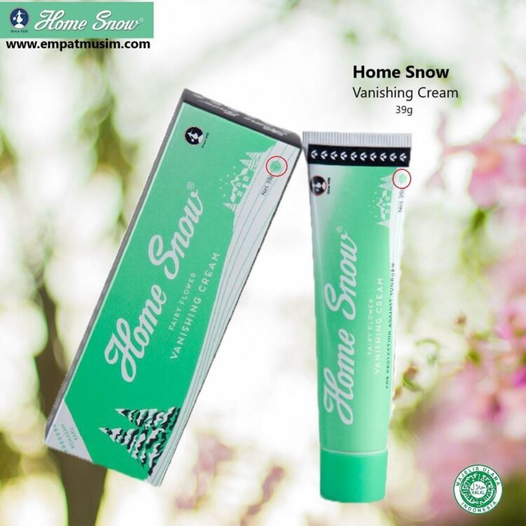 review home snow vanishing cream