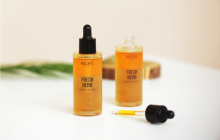 review nacific fresh herb origin serum indonesia