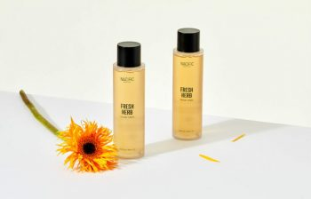 review nacific fresh herb origin toner indonesia