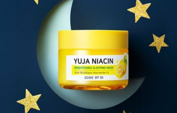 some by mi yuja niacin brightenig sleeping mask