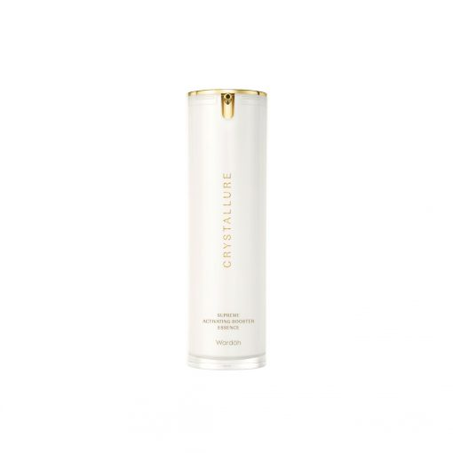 Crystallure Supreme Activating Booster Essence